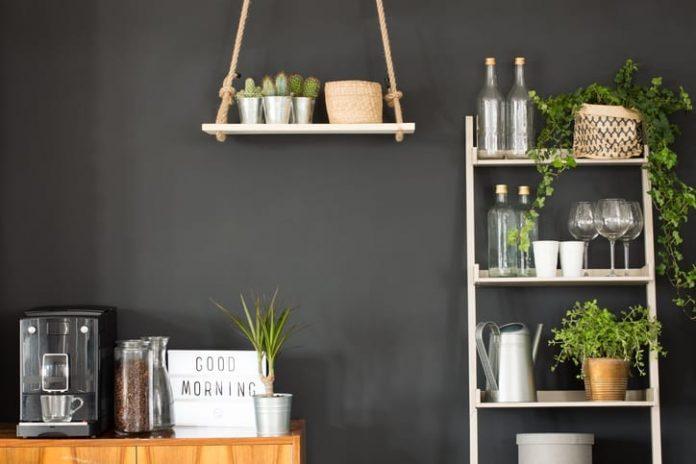 Color tortora per le pareti di casa: Colori Pareti Cucina Come Scegliere Il Colore Giusto E Perfetto