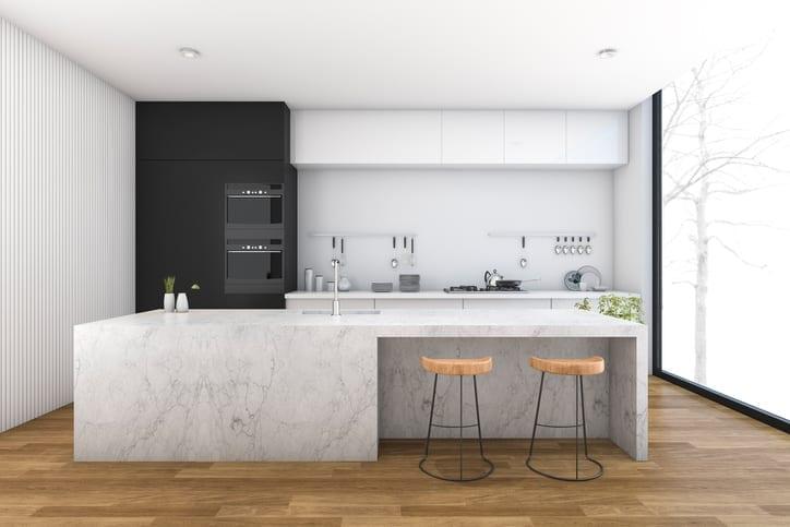 Per una cucina blu, moderna, pavimento e piastrelle bianche, quale colore adoperare?questo commento scritto nell'articolo pitturare cucina colori pareti. Colori Pareti Cucina Come Scegliere Il Colore Giusto E Perfetto