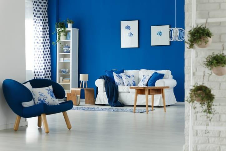 Farbe produce pitture per muro di alta qualità, disponibili in una vasta gamma di modelli e colori. Colori Pareti Come Scegliere E Come Abbinare I Colori In Ogni Stanza