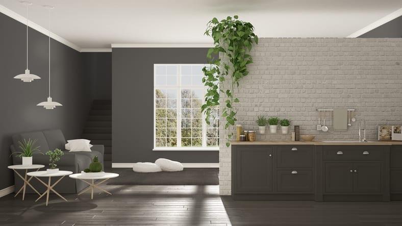 Una sfumatura moderna che non solo abbellirà la casa,. Colori Pareti Cucina Come Scegliere Il Colore Giusto E Perfetto