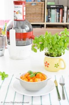 ricotta njoki u umaku od pečene rajčice (2)