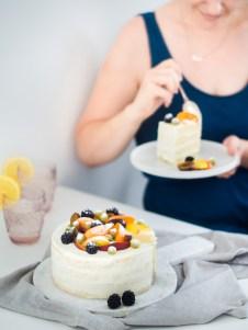 torta od svjezeg sira i limuna (4)