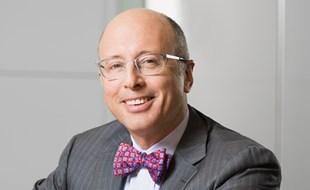 David H. Bernstein