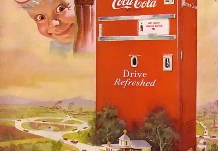Coca-Cola Host of the Highways