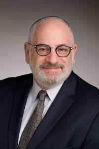 Lawyer Ronald D. Coleman