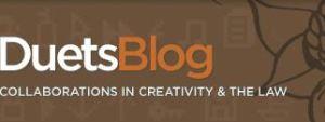 Duets Blog