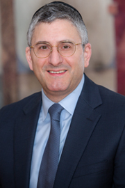 New York litigator Meyer Silber