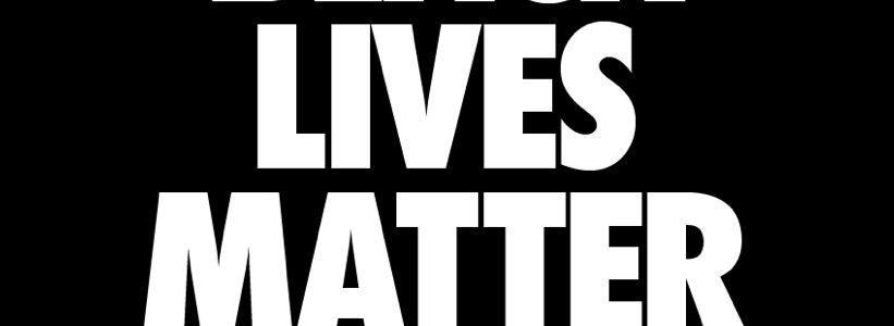 BLM crisis marketing