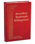 Secondary Trademark Infringement Book