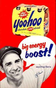 Yogi drink