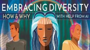 solving unconscious bias in hiring