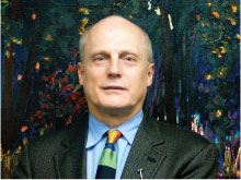 Attorney Paul Jones