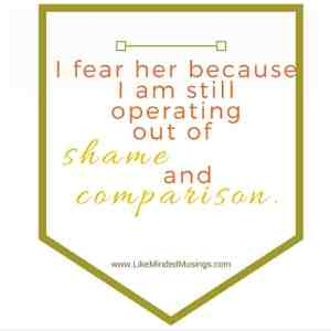 shame-and-comparison-like-minded-musings