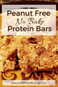 Peanut-free-no-bake-energy-bars