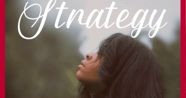 Pray Intentionally – My Tween Parenting Strategy