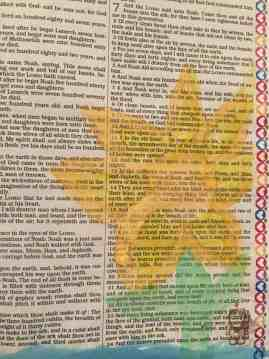 Why to Start Bible Journaling With Kids 3 Like Minded Musings