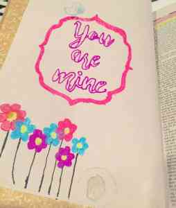 Why to Start Bible Journaling With Kids Like Minded Musings