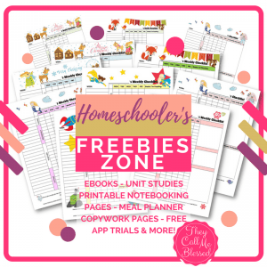 FREEBIES-ZONE They Call Me Blessed on Like Minded Musings