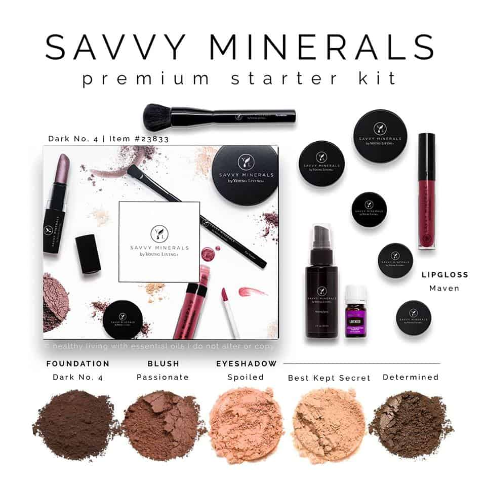 Love Mercy Oils Young Living Savvy Minerals Like Minded Musings Savvy Minerals