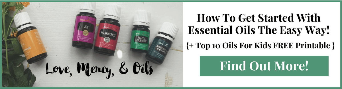 Young Living Essential Oils Like Minded Musings