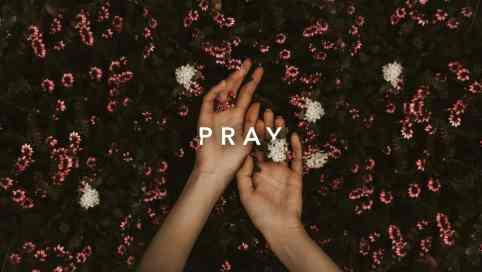 Pray Like Minded Musings