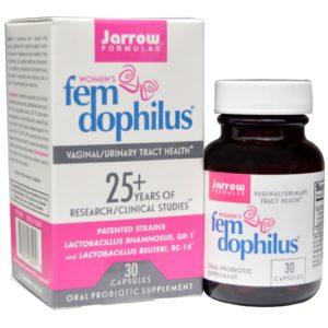 femdophilus