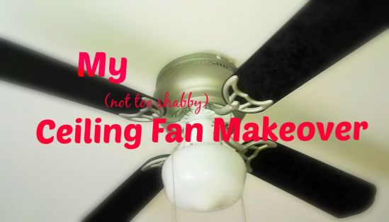 No more boring white fan!