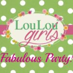 The lou lou girls fabulous party is the place for your furniture makeovers, home decor, recipe, DIY projects, crafts and thrifty finds