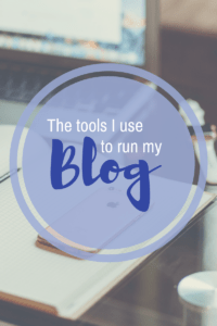 This post is a collection of the programs, plugins and schedulers that I use to run my blog.