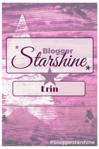 Blogger Starshine is a collection of blogger interviews full of blogging tips, inspiration and advice.