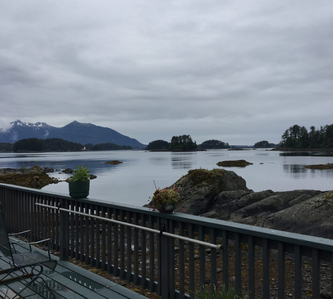 Don't worry about getting your caffeine fix while in Sitka, these three coffee shops offer a quality morning (or afternoon) cup.