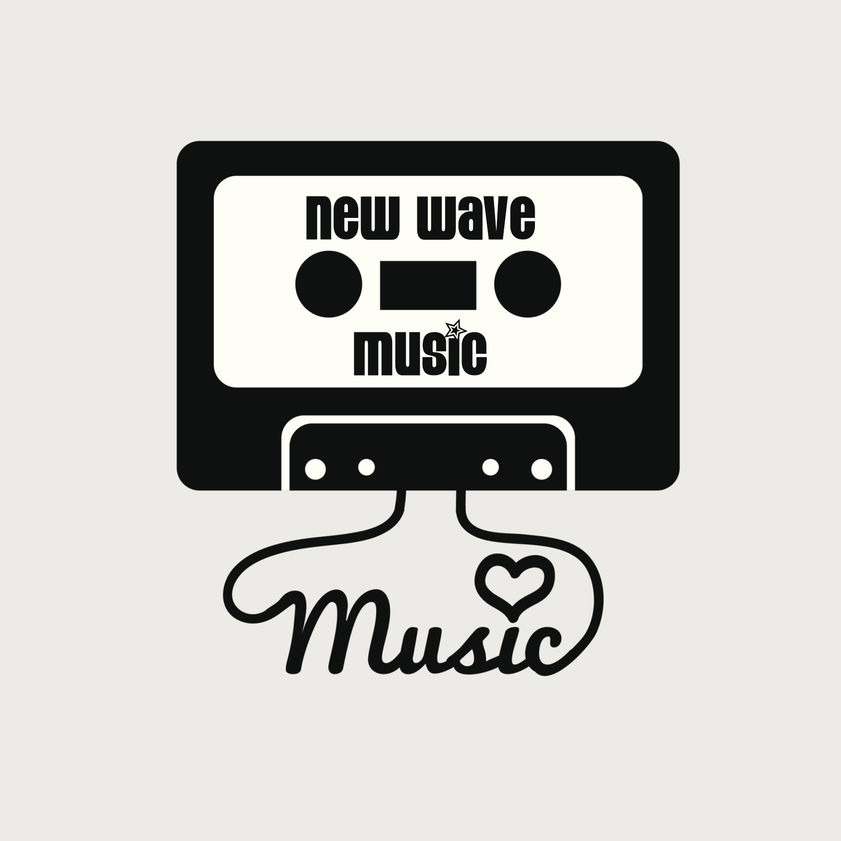 Image result for new wave music