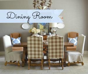 dining room 300