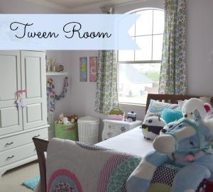 tween room 300