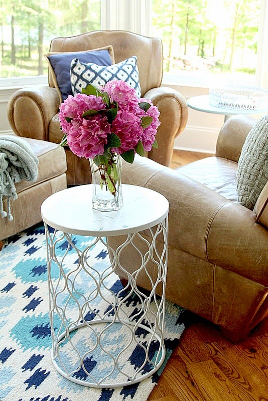 summer decor from Top This Top That