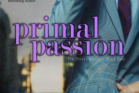 Cover for Primal Passion (Trinity Masters, Book Two)
