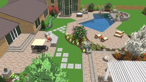 Long Island Landscape Designs Long Island Landscape