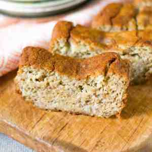 SCD Banana Bread / Muffins
