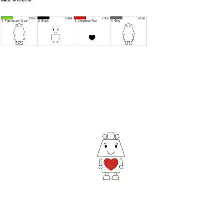 Heart-Robot-Eyelet-Fob