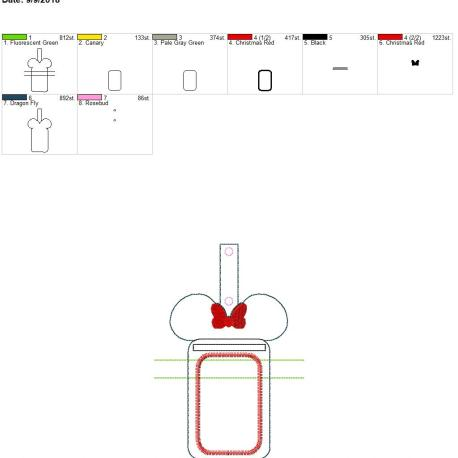 Miss-Mouse-Holder-5-x-7