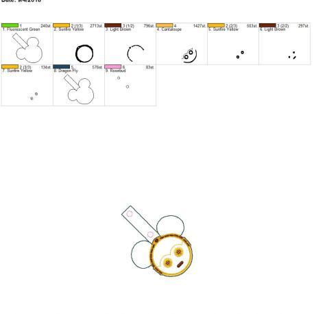 Tin-Man-Mouse-Fob