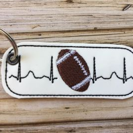 ITH – Football EKG eyelet 4×4 and 5×7 Grouped