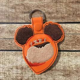 ITH – Gatherer Mouse Fob 4×4 and 5×7 Grouped