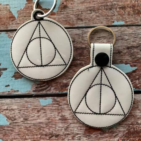 wizard triangle