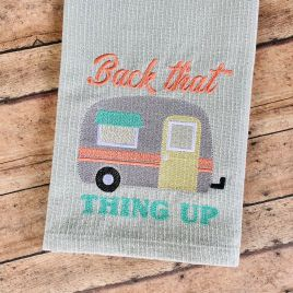 Back That Thing Up – 3 Sizes – Digital Embroidery Design