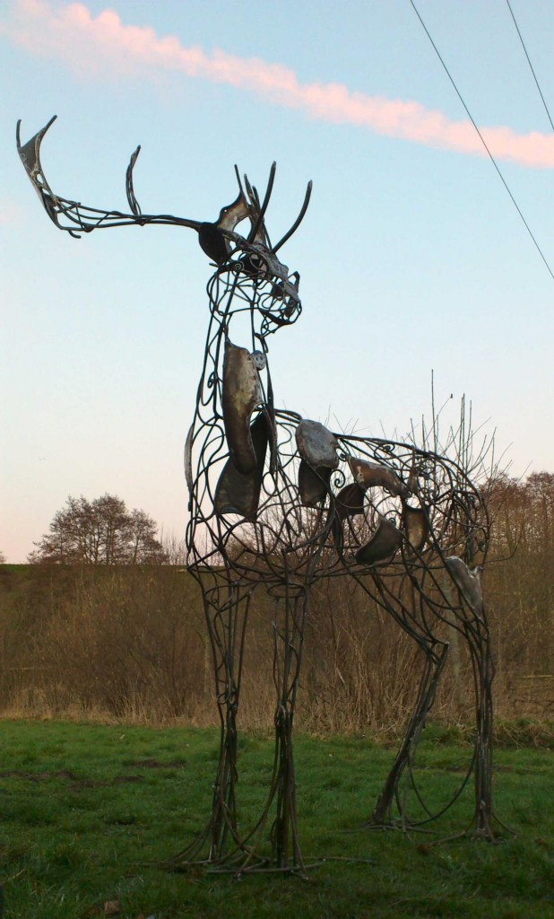 David Freedman Metal Sculptures Blog Graphiste Sculptures Photos Ver Amp Vie