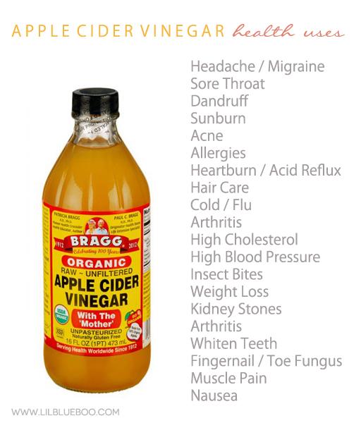 Image Result For Braggs Apple Cider Vinegar Benefits