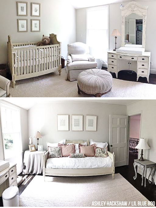 Neutral nursery decor ideas restoration hardware inspired, love color pages