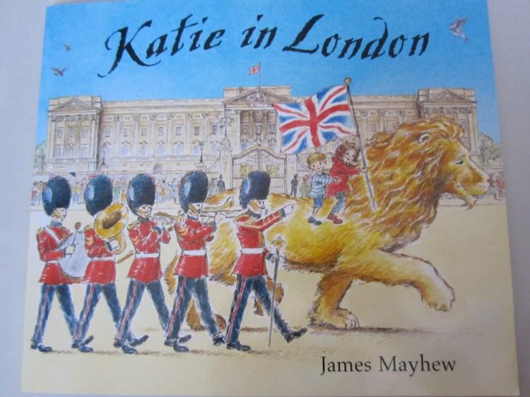 Jm7 katie in london