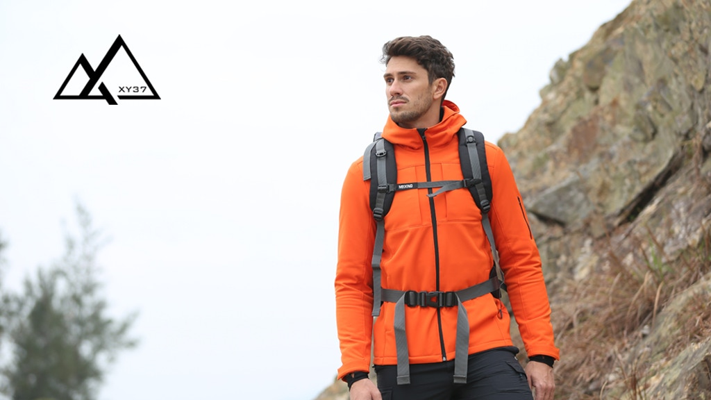 XY37 Jacket Review